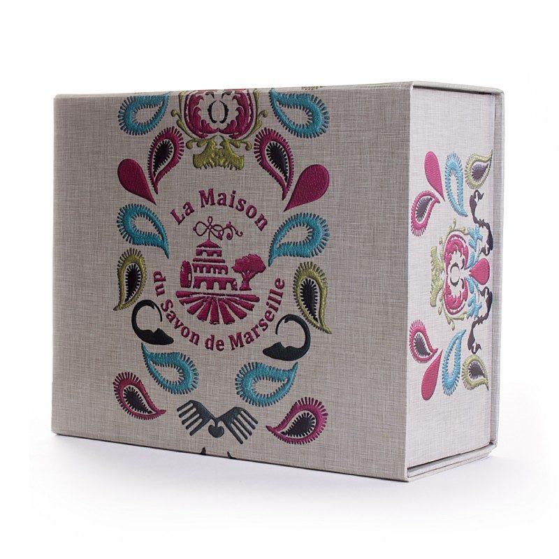 Boîte coffret cadeau pour Madame