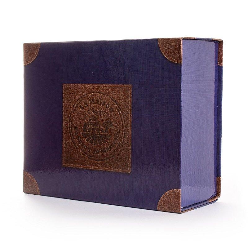 Boîte coffret cadeau pour Monsieur