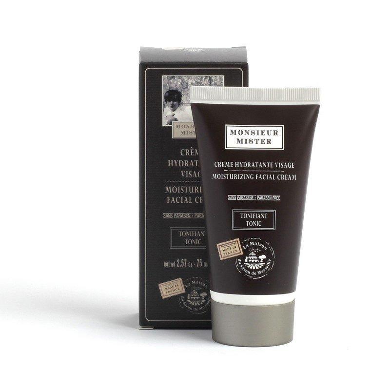 Crème Visage hydratante 75ml HOMME
