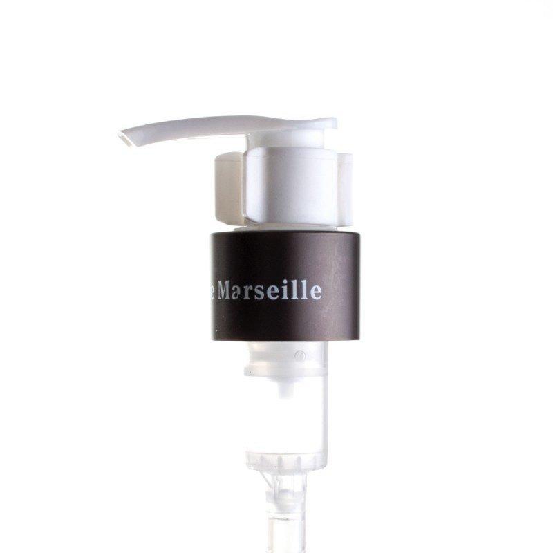 Pompe pour bouteille savon liquide de Marseille 1L