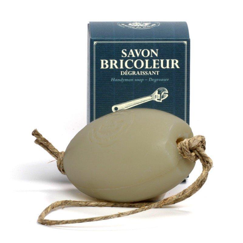 """Recharge Porte Savon """"Bricoleur"""" 270g DÉGRAISSANT"""