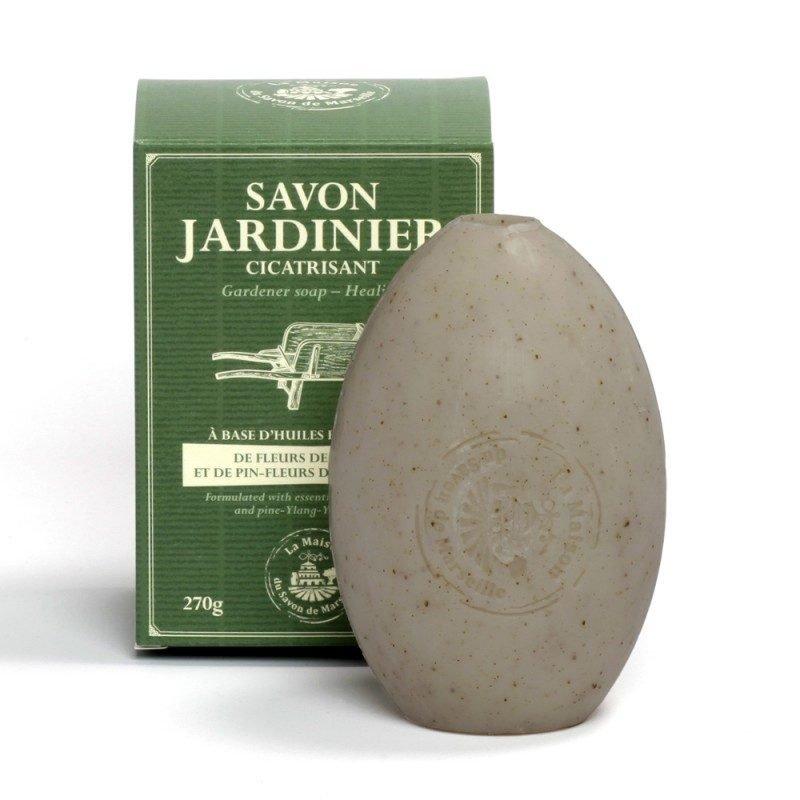 """Recharge Porte Savon """"Jardinier"""" 270g CICATRISANT"""