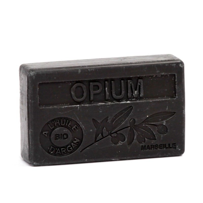 Savon 100gr huile d'argan bio - OPIUM