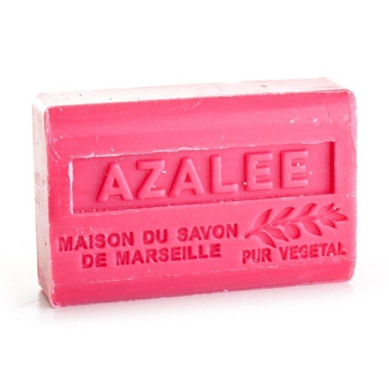 Savon 125gr au beurre de karité bio- AZALEE