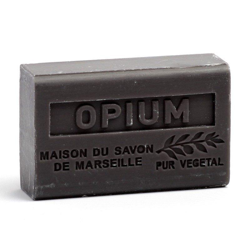 Savon 125gr au beurre de karité bio- OPIUM