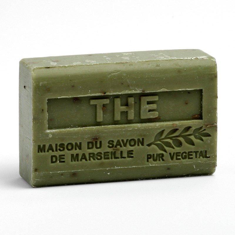 Savon 125gr au beurre de karité bio- THE BROYE