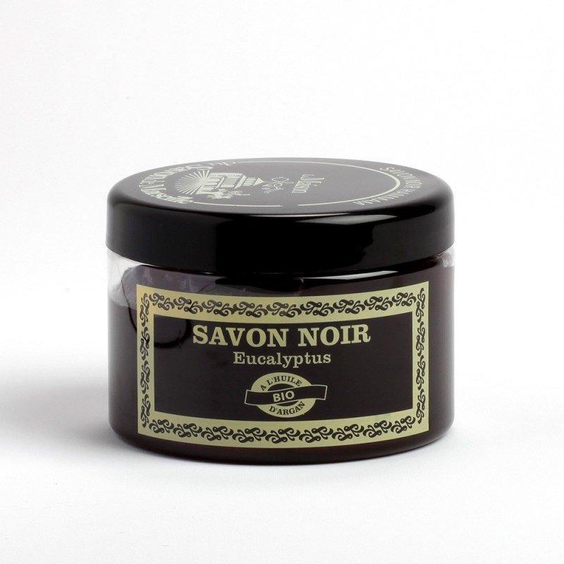 Savon Noir Hammam 300ml EUCALYPTUS