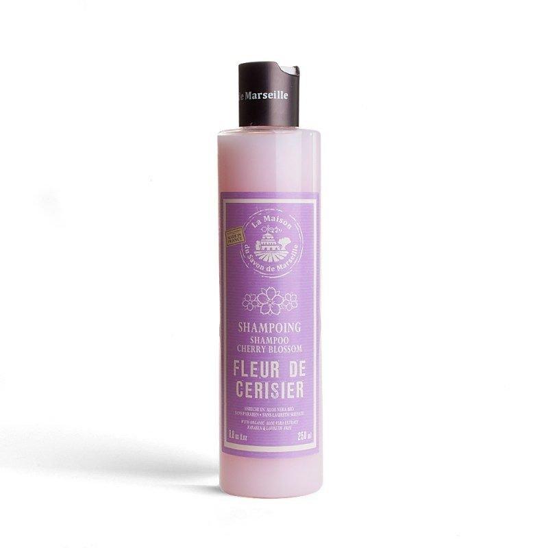 Shampoing 250ml FLEUR DE CERISIER