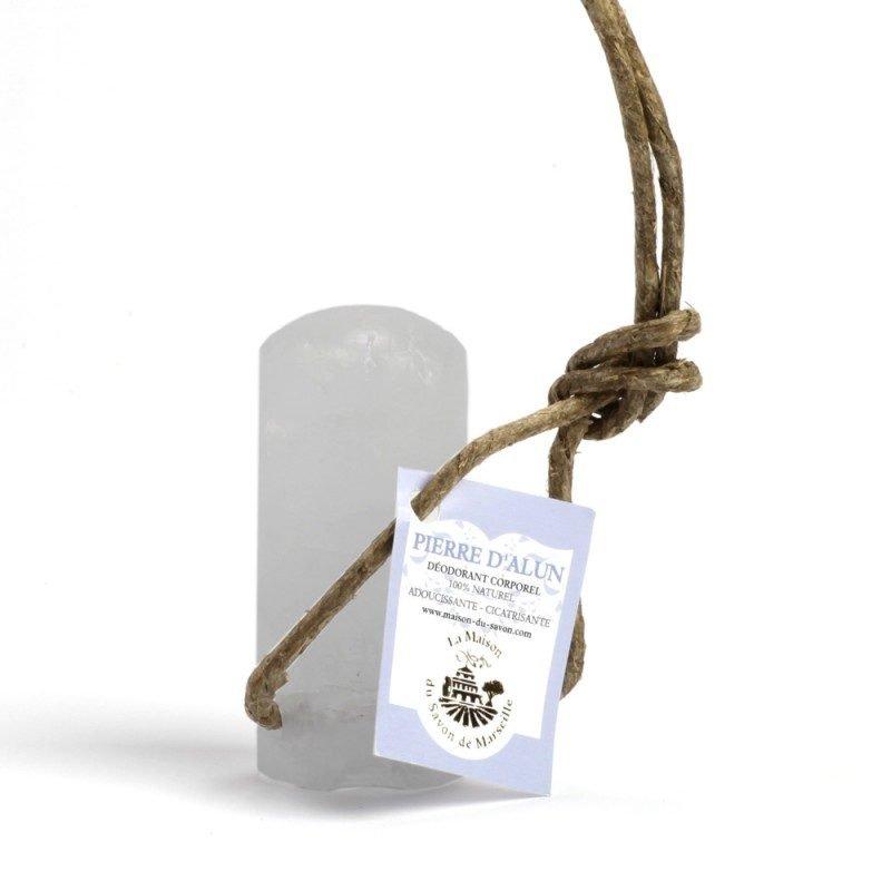 Stick alun 115gr avec corde
