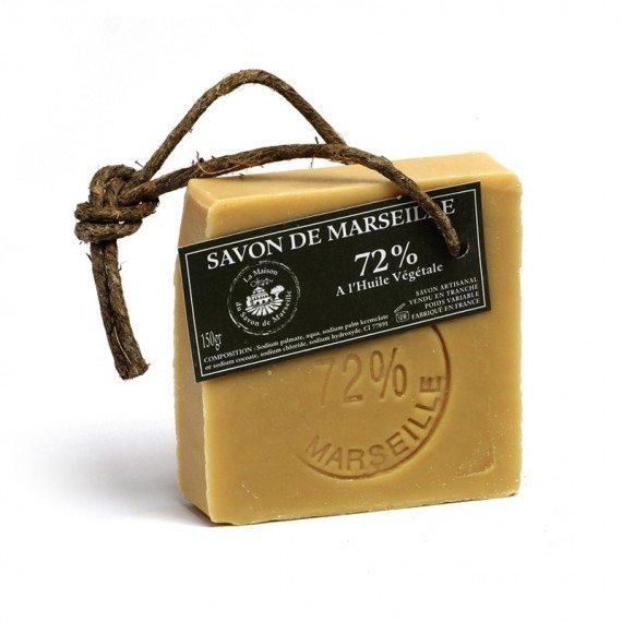 Savon de Marseille la-tranche-de-marseille