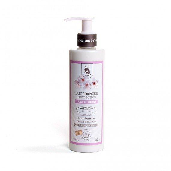cosmétique bio laits-corporels-bio